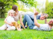 Burnout - Familien im Streß