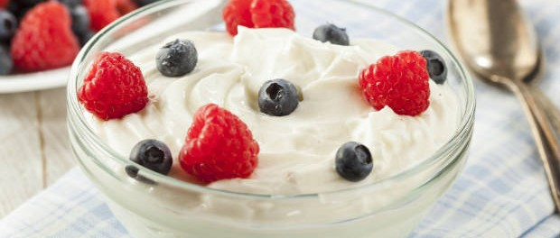 Joghurt schützt vor Diabetes