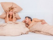 Schlafstörungen - Schnarchen und Gesundheit
