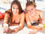 Sonnenbaden - Hautkrebs