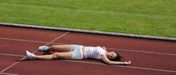 Was tun bei Sonnenstich und Hitzschlag
