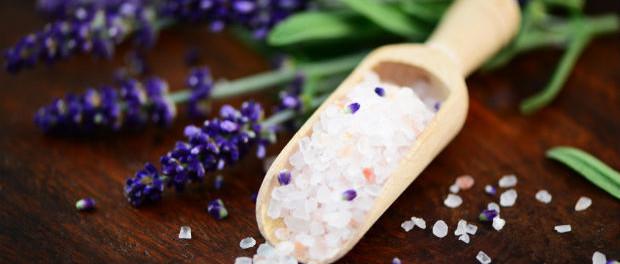 Langsame Entwöhnung von Salz und Zucker