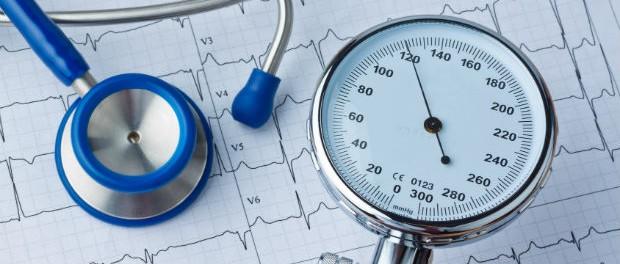 Bluthochdruck - Ein gefährliches Volksleiden
