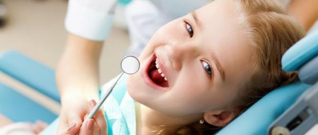 Karies - Zahnpflege bei Kindern