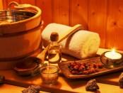 Saunieren fördert die Gesundheit