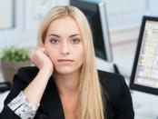 Boreout - Langeweile im Beruf