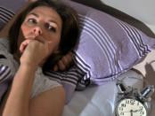 Schlafstörungen und Einschlafprobleme