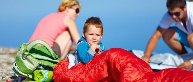 Tipps gegen Reisekrankheit bei Kindern