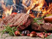 Deutsche bevorzugen Holzkohle und Schweinefleisch