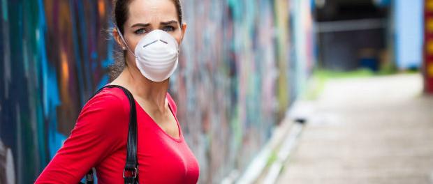 Ebola: Sicherheitsmaßnahmen am Frankfurter Flughafen