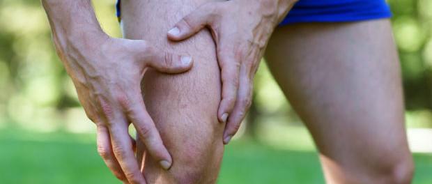 Knieschmerzen - Spritzen und Spiegelungen sind meist wirkungslos